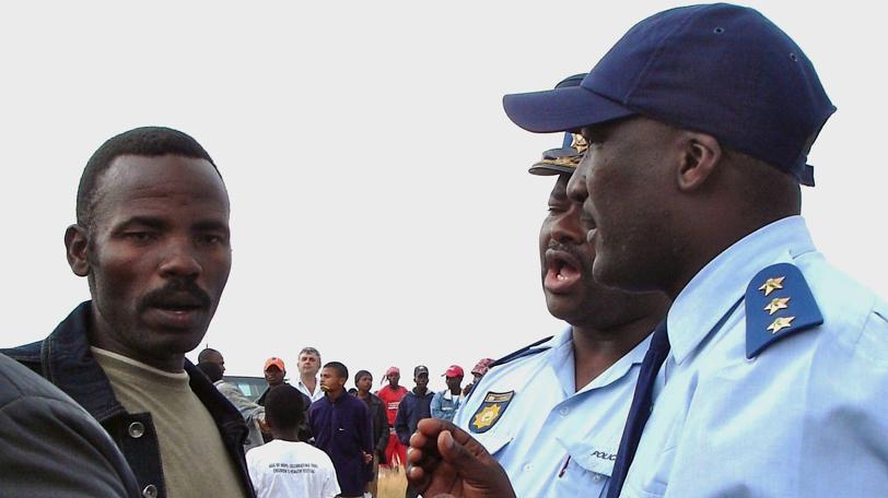 Bazooka Rhadebe Slaying murder assassination