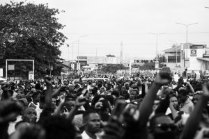 Ogoniland Nigeria